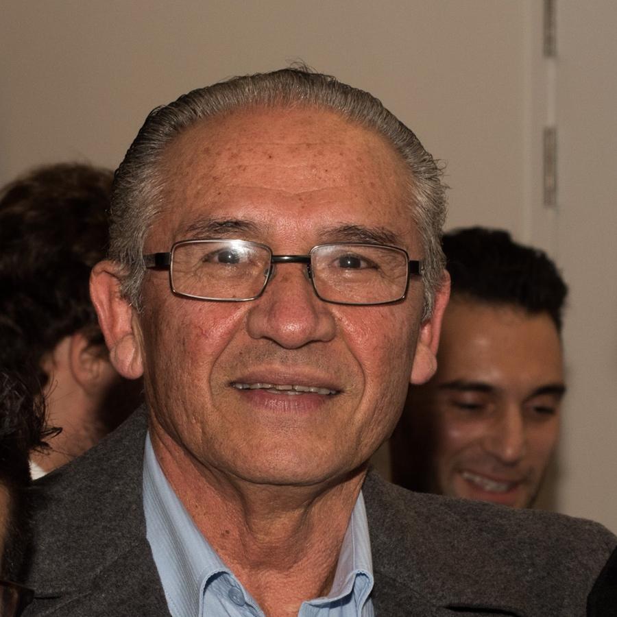 Carlos Navarro Snr