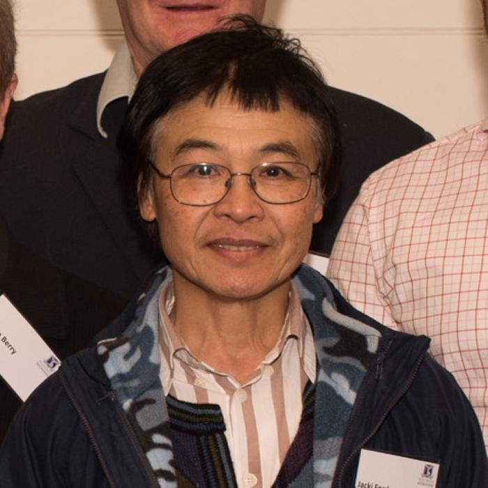 Teresa Pong